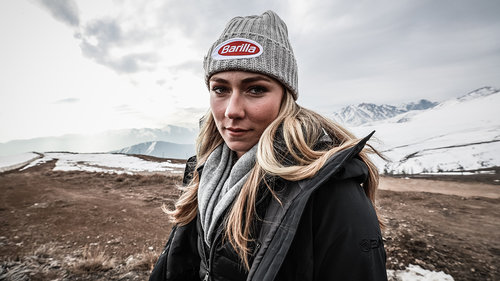 "Red Bull ""Peak Season ft. Mikaela Shiffrin"